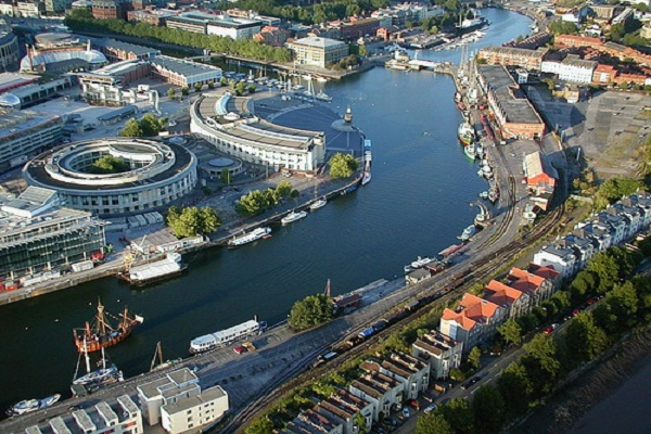 Attractions and Places to Visit in Bristol