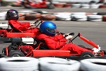 Karting in Bristol