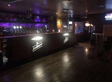 Bar Antix in Bristol
