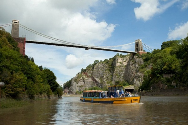 Boating & Cruises in Bristol
