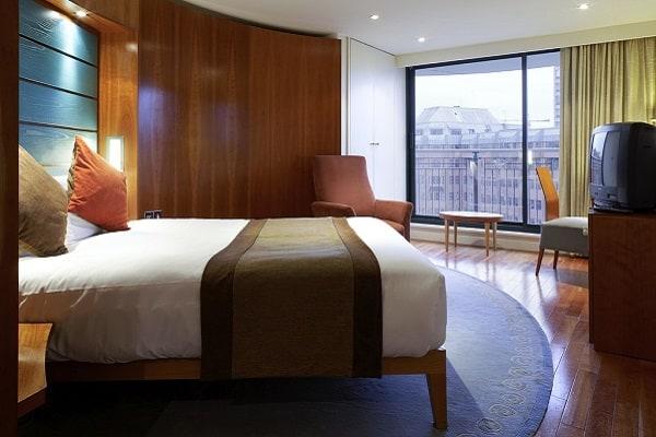 Hotels in Bristol