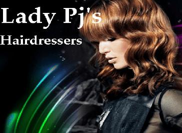 Lady PJs