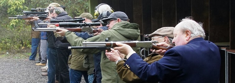 Rifle Pistol Club