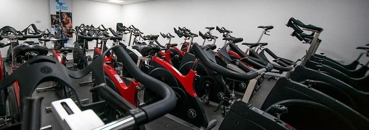 Workout Bristol Gym Club