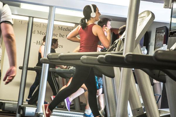 Sport, health & fitness clubs in Bristol
